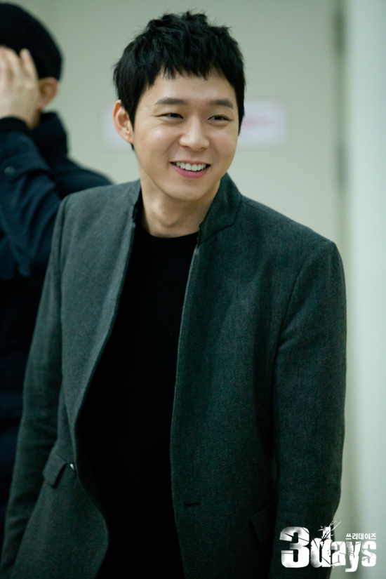yoochunsmile3days